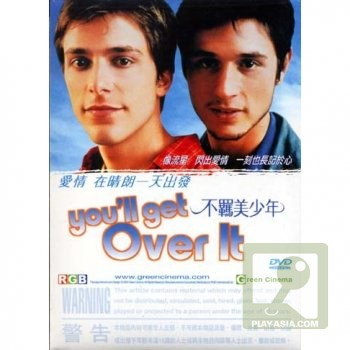 gay dvds europe